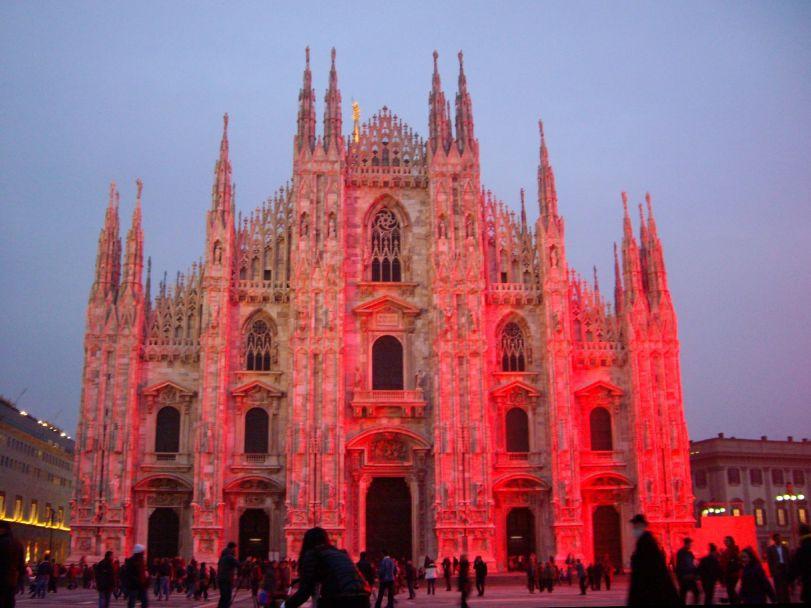 Milan Dome