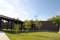 Citadel's Walls