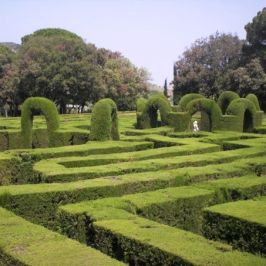 Horta Labyrinth