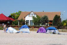 Pura Vida Beach Bar Hostel