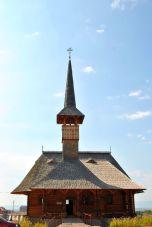 Church in Covasna