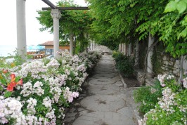 Alley of the Centuries