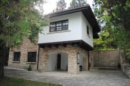 Gutmann Villa