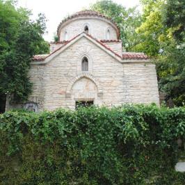 Stella Maris Chapel