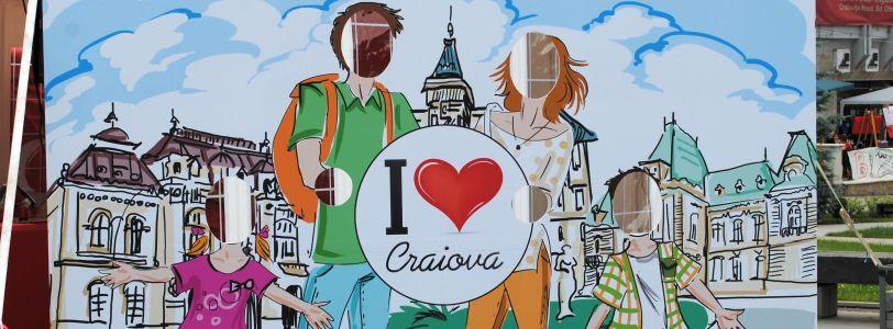 I love Craiova!