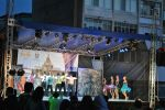 Outdoor dance performance from Oltenia Philharmonics
