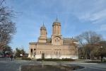 St Dumitru Cathedral in Craiova