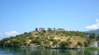 Gradiste military camp