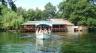 Boat ride on Lake Ohrid's springs (1)
