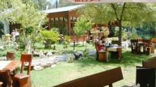 Ostrovo Restaurant in St Naum (1)