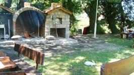 Ostrovo Restaurant in St Naum (5)