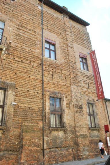 Palazzo Costabili in Ferrara
